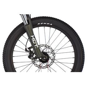 """NS Bikes Clash - Vélo enfant - 20"""" noir"""